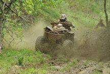 DP Brakes Once Again Dominate GNCC ATV/UTV Classes in 2014