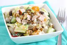 Food - Salades ^