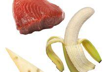 Health, diet & fitness
