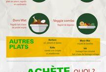 Bouffe MTL / Coanimé par Jean-Michel Péloquin et Yann Vallières, l'émission Bouffe MTL convie les spectateurs à un voyage culinaire à Montréal. Dans chaque épisode, les deux foodies audacieux s'invitent à souper dans des familles de différentes cultures.  Afin de vous accompagner tout au long de vos voyages culinaires à Montréal, nous vous présentons en un coup d'œil diverses communautés culturelles de la métropole, leurs plats typiques, les bonnes adresses et un petit lexique. Suivez le guide!