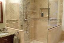 Bathroom / by Rachael Knight