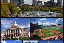 Boston / by Stéphanie Giovannini-Liardon
