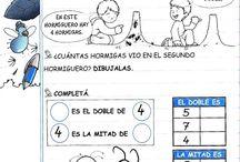 Matematicas infantil