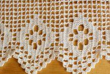 crochet  Carolina
