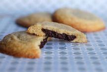 Cookies & Cupcakes & Bars / by Monique Koch Harris