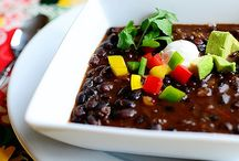 Soups, Stews, and Chili's / by Jennie Gibb