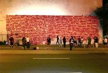 Graff, Tags, Walls