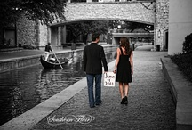 Engagement Portraits / by Southern Flair Photography