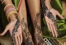 Ink I love ! / by Linda Gencarelli