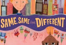 Picture books and social awareness