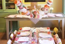 Party | Bakery Party Ideas