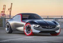 Cars Opel