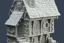 Medieval\Fantasy Buildings
