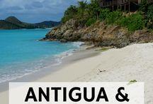 Caribbean Travel Guides