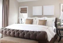 Master Bedroom 2.0 / by Amy Kennedy Niemann