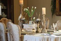 dandy dining