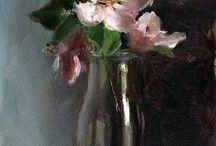 Art - Julian Merrow Smith