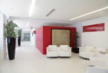 Hemsley Fraser Washington DC Office / Check out our training headquarters in Washington DC, US!