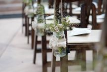 The Perfect Wedding / by Kai Mercado