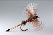 Fishing Flies / Fishing flies offered by us are tied based on years of fishing experiences on European rivers and we don't provide flies tied based on photos or catalogs . All our flies are tied by fishermen and not by tiers who never went to fish. All our models of flies have minimum 3 years of fishing until we decided to offer to our clients.