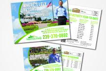 EDDM Postcards / EDDM mailing info and designed postcards by The Print Shop's graphic designers