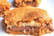 Brownies and Bars