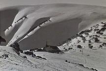 our heritage... snow australia / by Snow Australia