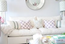 home || Airy & Bright