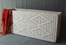плетенки 2 (квадрат, прямоугольник)