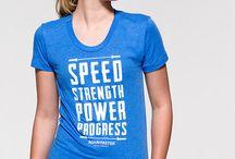 CrossFit Apparel for Women