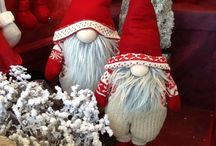 Decoration de Noel / Scardera.com