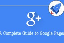 Google+ Marketing / Google+ is one of the newest and biggest social networks. Here business owners and marketers will find tips and news to navigate through Circles, Communities and Hangouts.