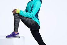Nike LookBook / Trouvez le style Nike qui vous correspond !