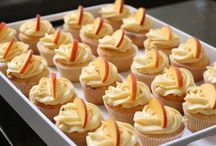 cupcakes / by Chasity Paul-York