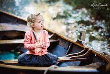 Children - by Linda Gabrielli