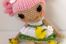 lalaloopsy and other dolls for my little girl / if you like them...JUST PRESS LIKE :) AND SHARE
