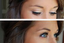 Makeup ideas / by Caitlyn Smith