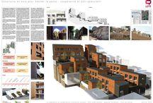 projet d'habitat coopératif