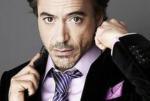 RDJ / All about RDJ as Tony Stark, Sherlock or whoever he is!