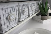 Pralnia i WC