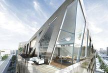 architecture i admire