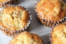 muffin peer dadels