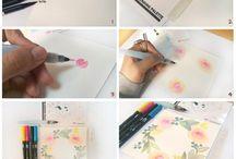 PPS | Brush Lettering / Hand Lettering / Calligraphy