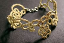 tatting lace will make us beautiful..