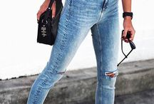 jeans I want