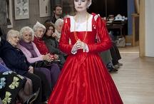 Vestiti 1500-1600