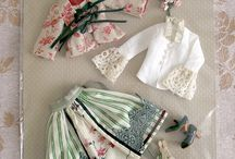Blythe clothing ideas