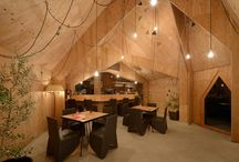 Interior Design / Interior Texture and Materials