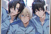 警察学校組