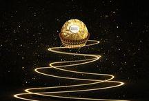 Ferrero Rocher - Contents Facebook/Instagram/YouTube